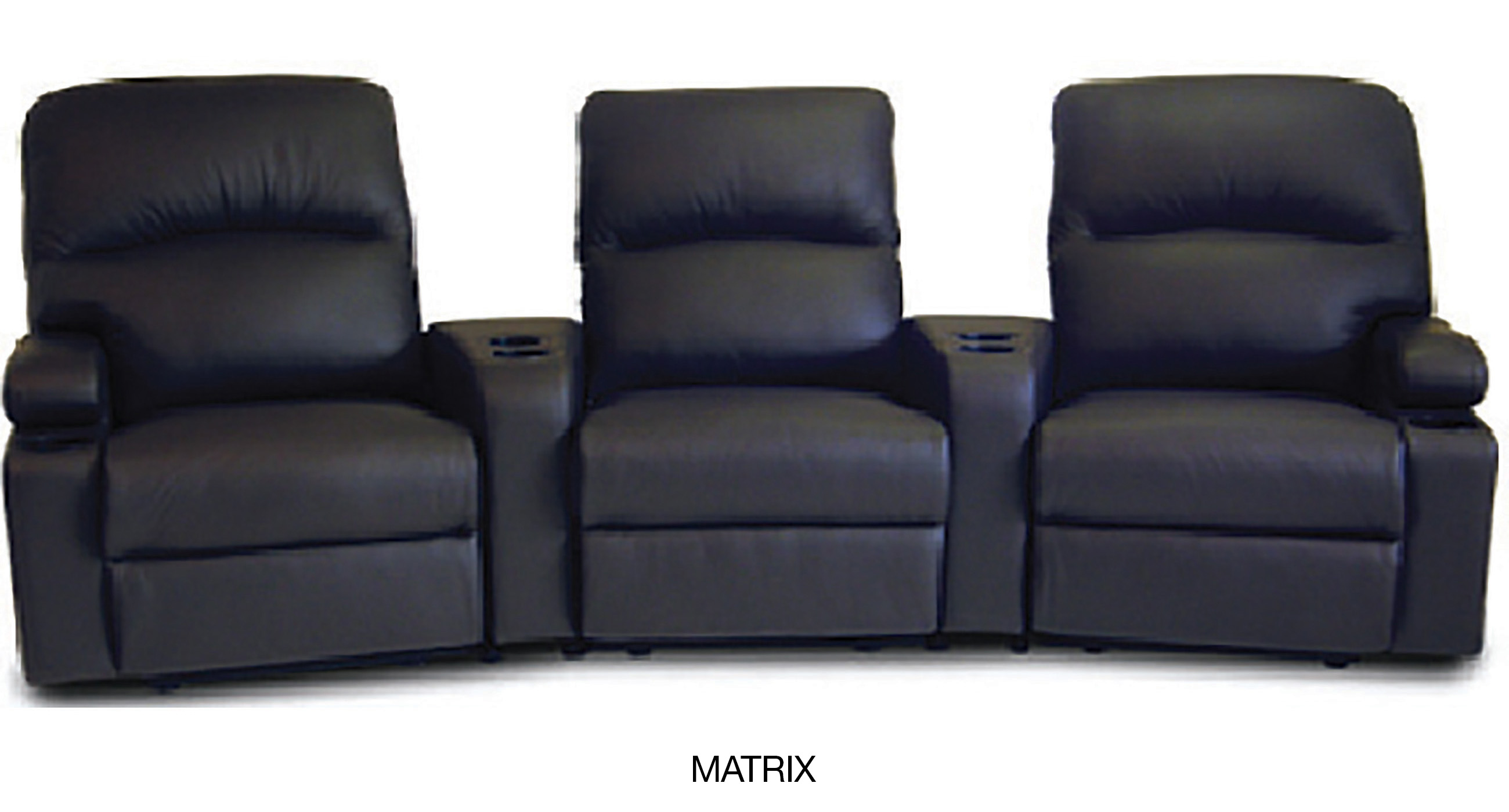 Deco, Retreat and Matrix Reclining Sofas and Chairs