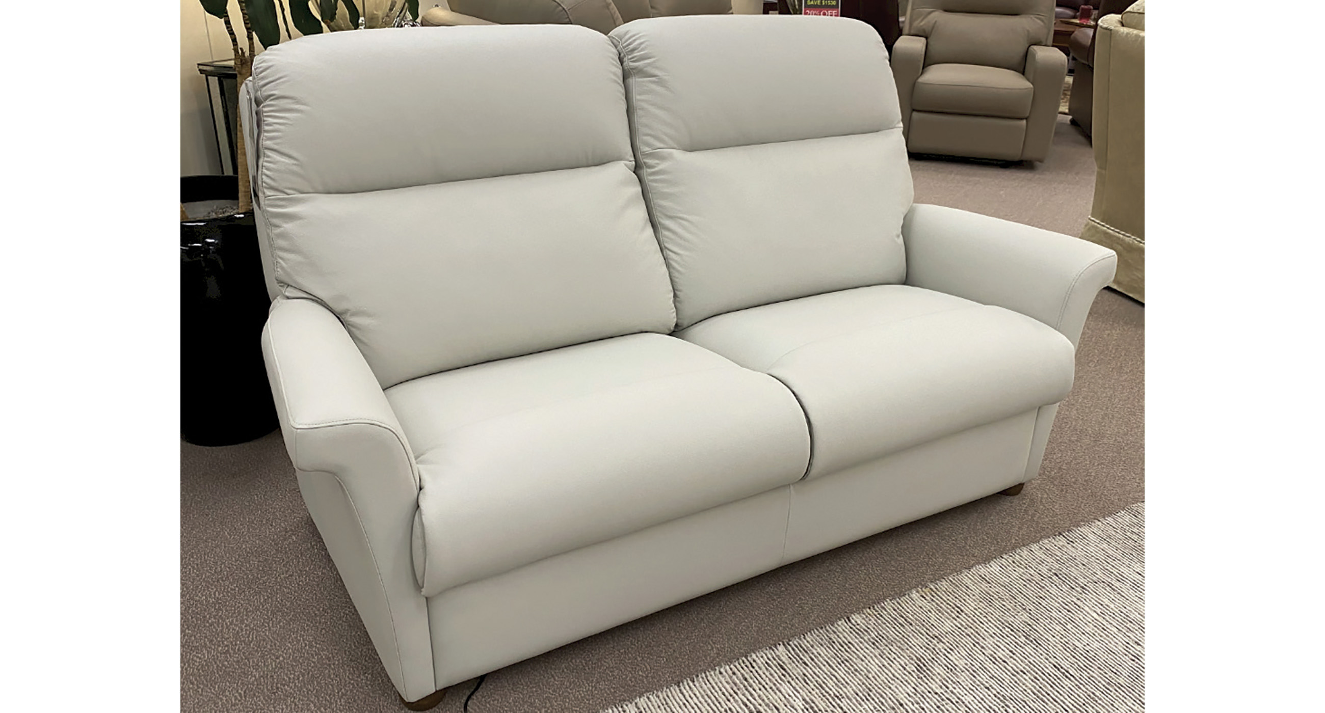 Hadley Reclining Sofa and Chairs