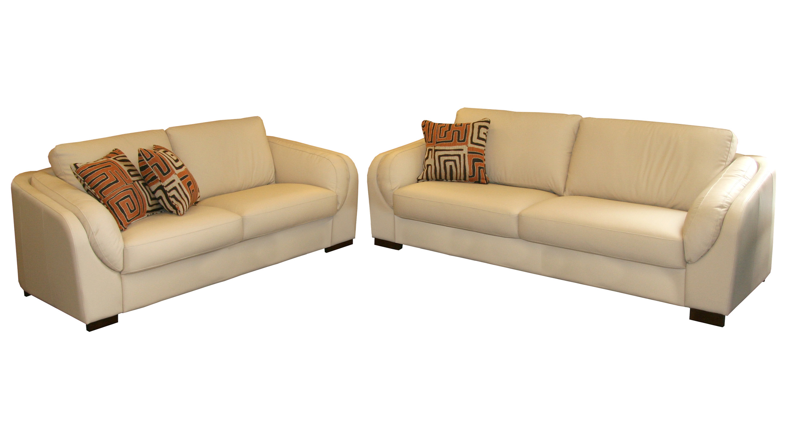 Luca Reclining Sofa and Chairs