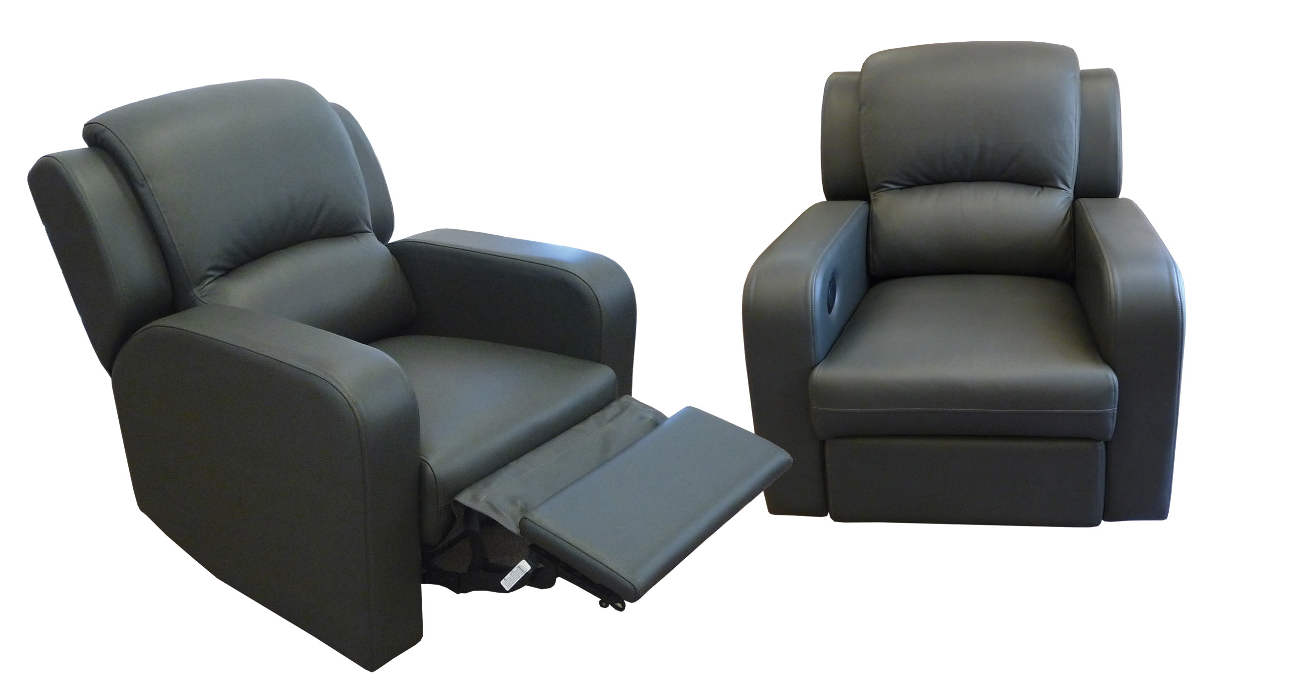 Retreat Reclining Sofa and Chairs