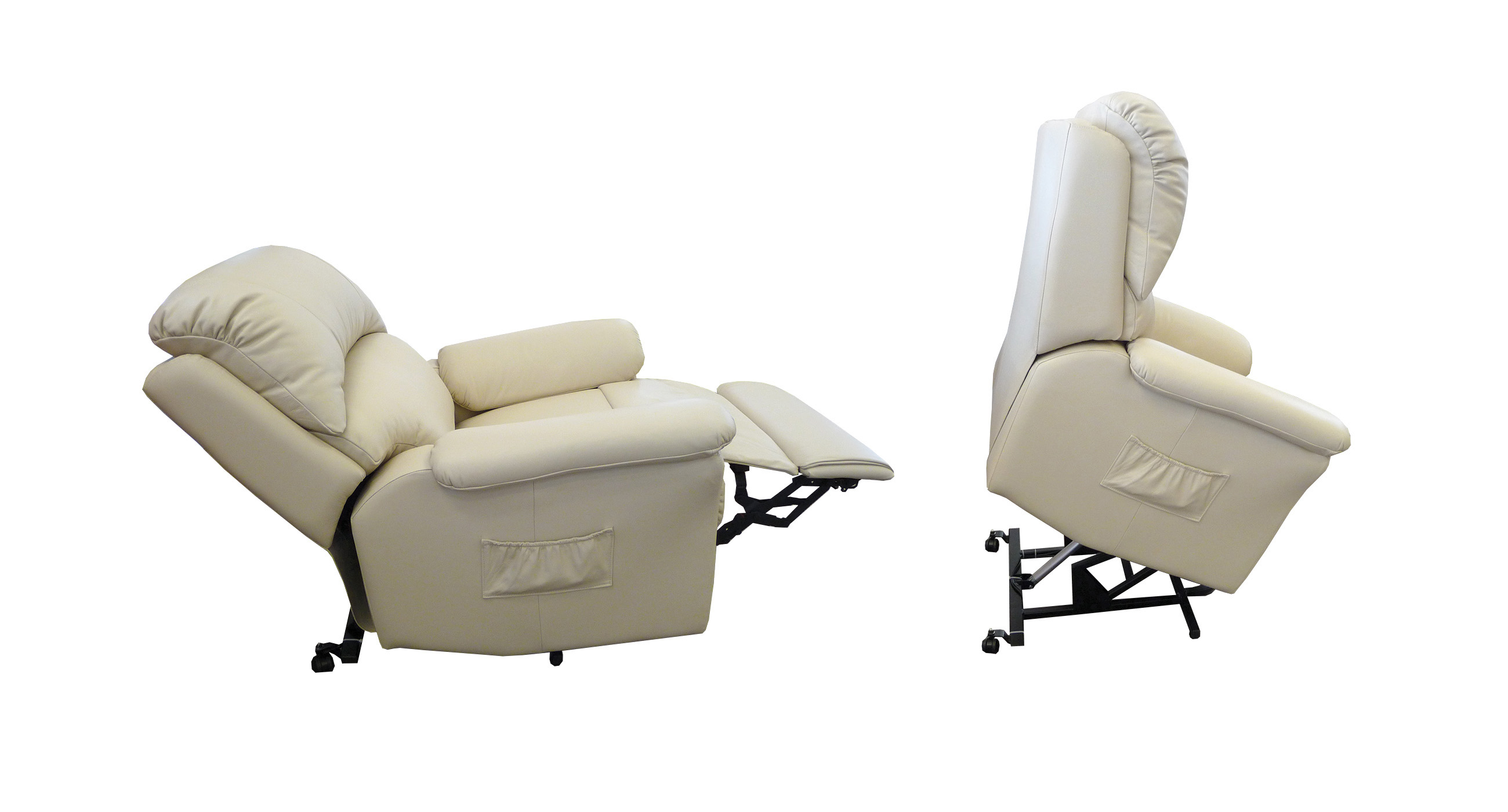 Wesley Lifting and  Reclining Lounge Chair